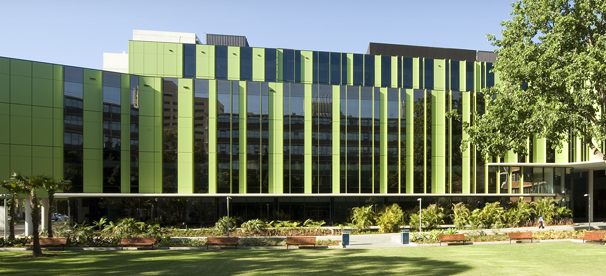 Lowy Cancer Research Centre