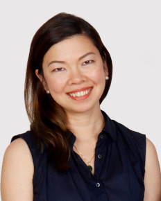 Toni Rose Jue