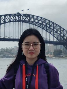 Yike Xie